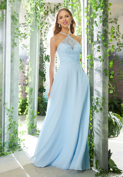 Morilee Bridesmaid 21609
