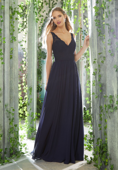 Morilee Bridesmaid 21624