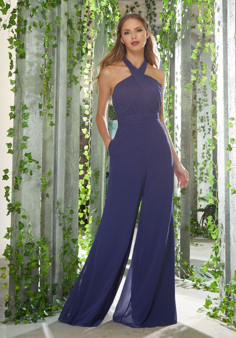 Mori Lee Bridesmaid 21626