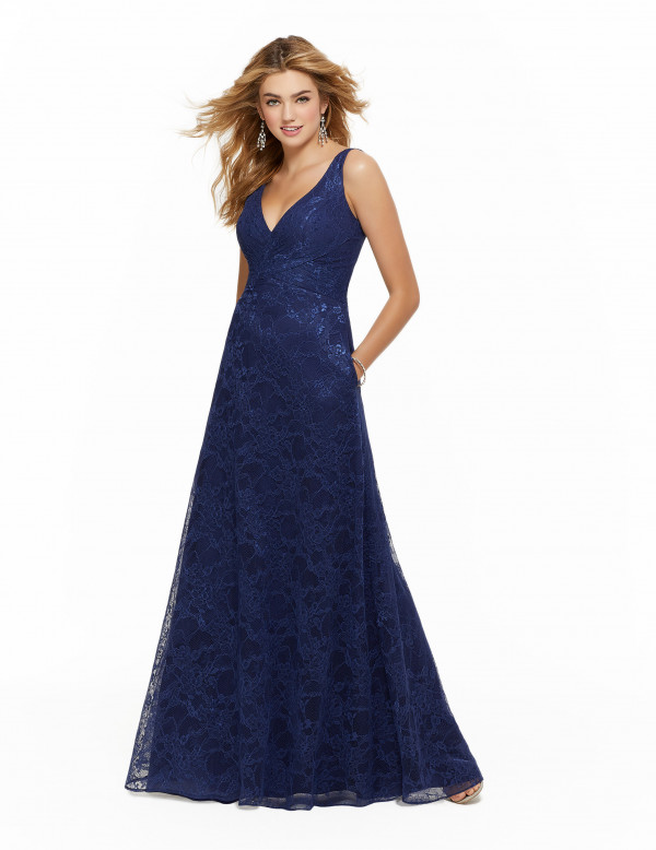 Morilee Bridesmaid 21637