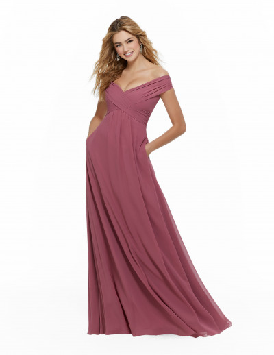 Morilee Bridesmaid 21646