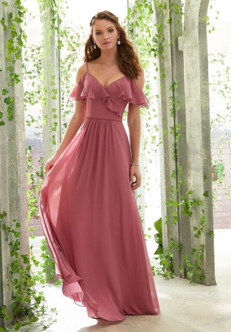 Morilee Bridesmaid 21601
