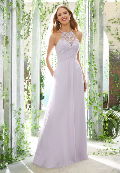Mori Lee Bridesmaid 21604