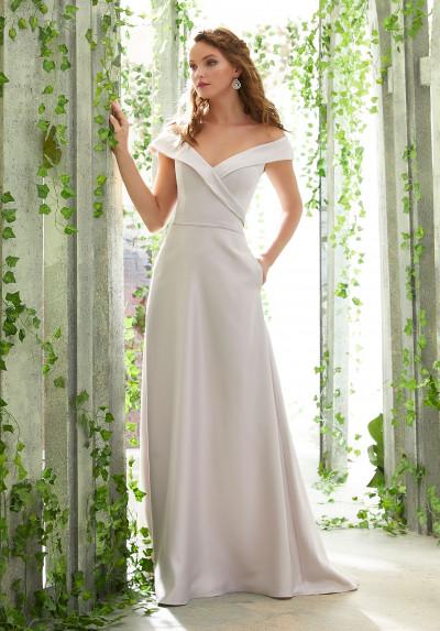 3d8f55120bd Bridesmaid Dresses From Mori Lee and Allure Bridals