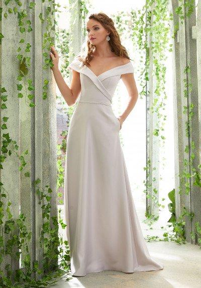 8496dd742a Bridesmaid Dresses From Mori Lee and Allure Bridals