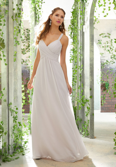 Mori Lee Bridesmaid 21608