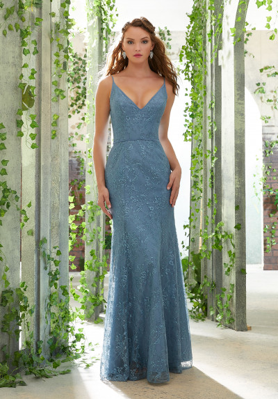 Mori Lee Bridesmaid 21610