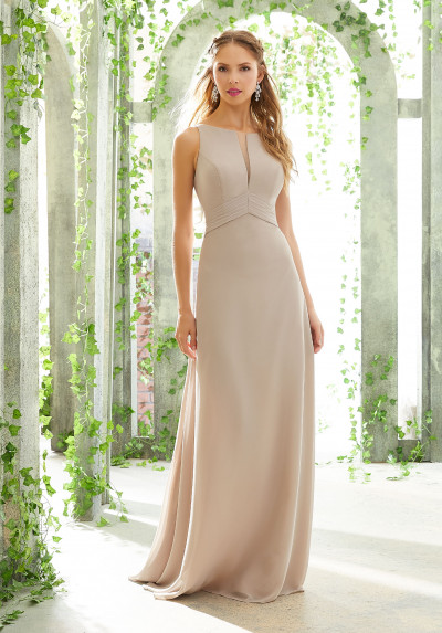 Mori Lee Bridesmaid 21612