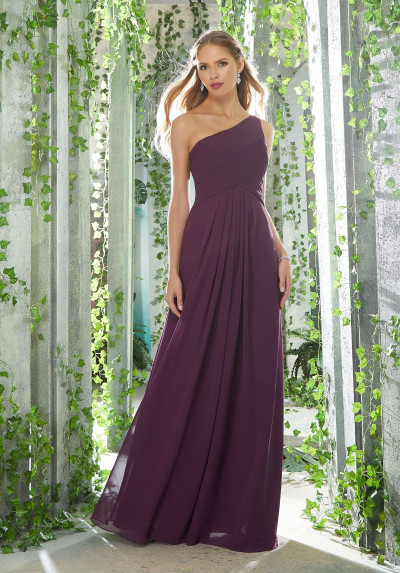 Mori Lee Bridesmaid 21619