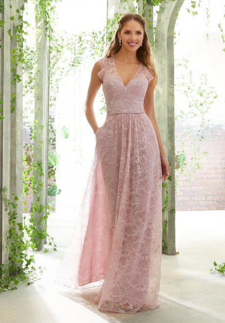Morilee Bridesmaid 21620
