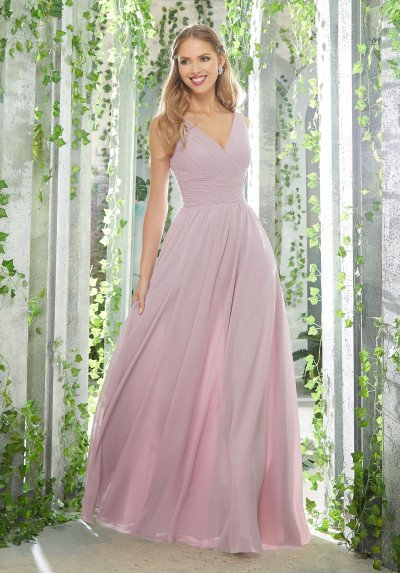 Mori Lee Bridesmaid 21621