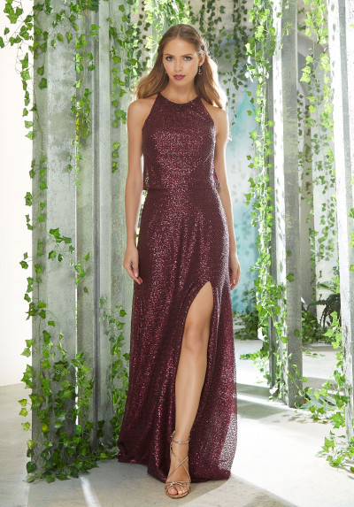 Mori Lee Bridesmaid 21623