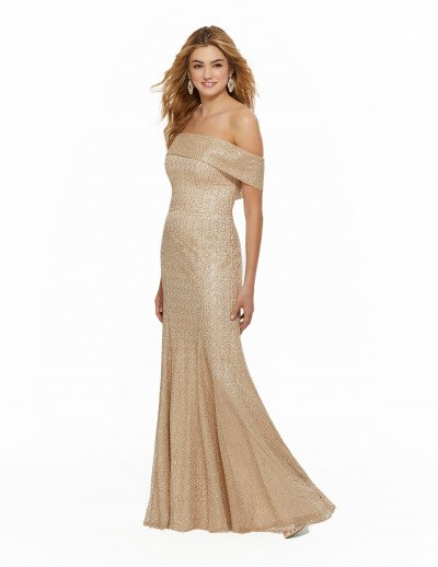 Mori Lee Bridesmaid 21639