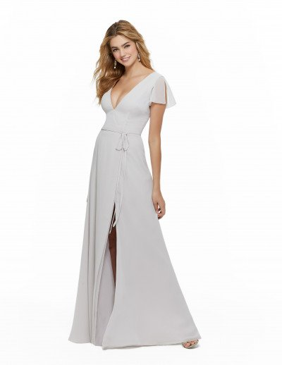 Mori Lee Bridesmaid 21640