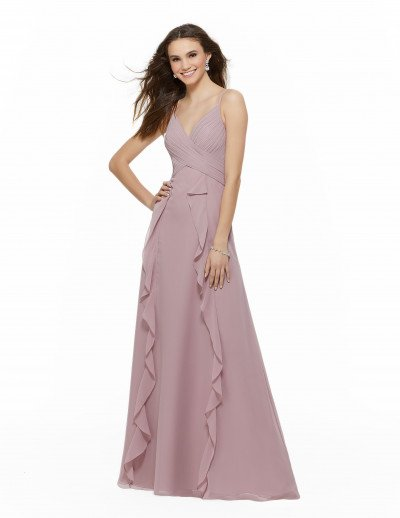 Mori Lee Bridesmaid 21645