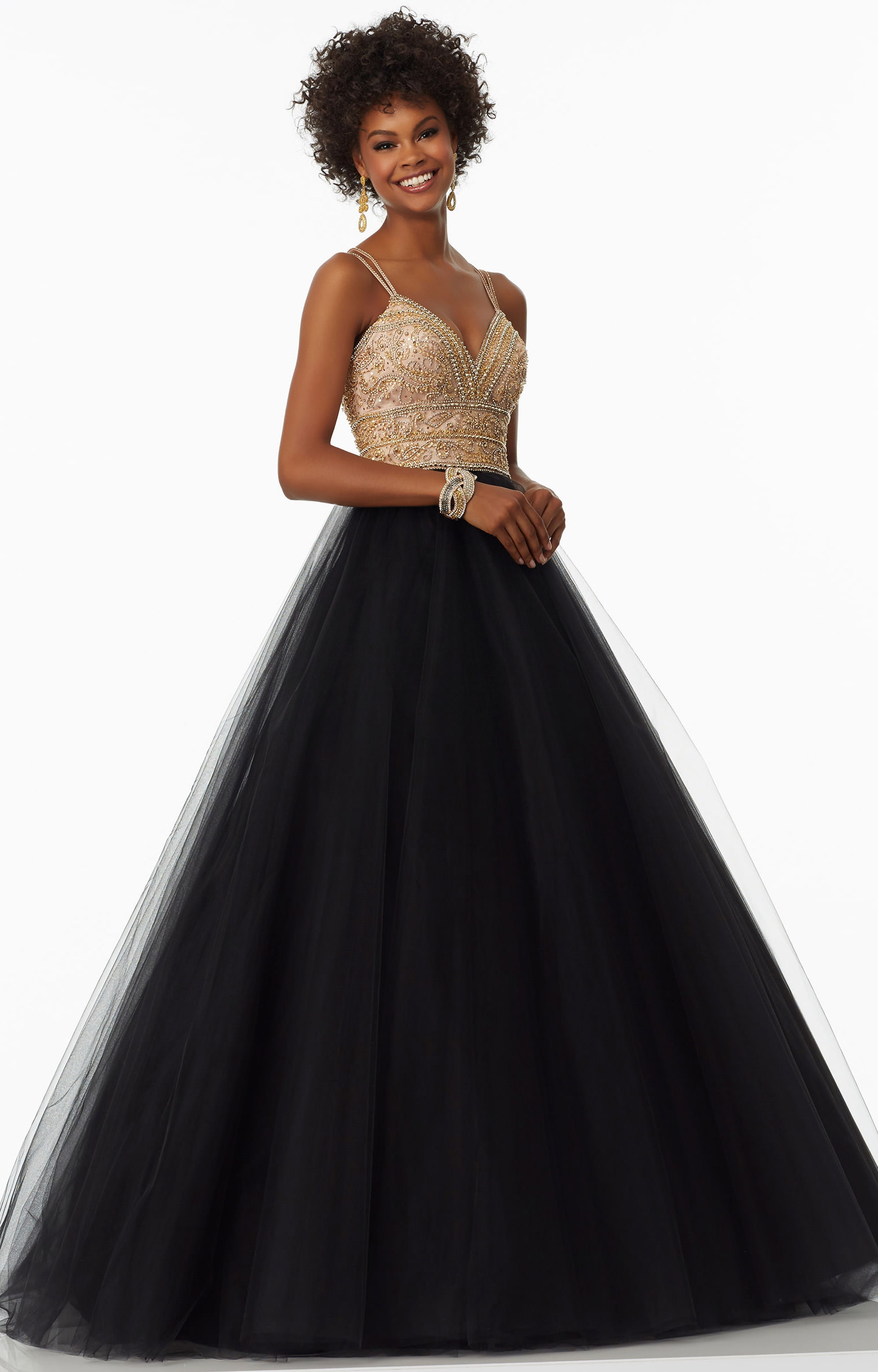 58e9db7f871 Mori Lee Prom 99012 - Formal Evening Prom Dress