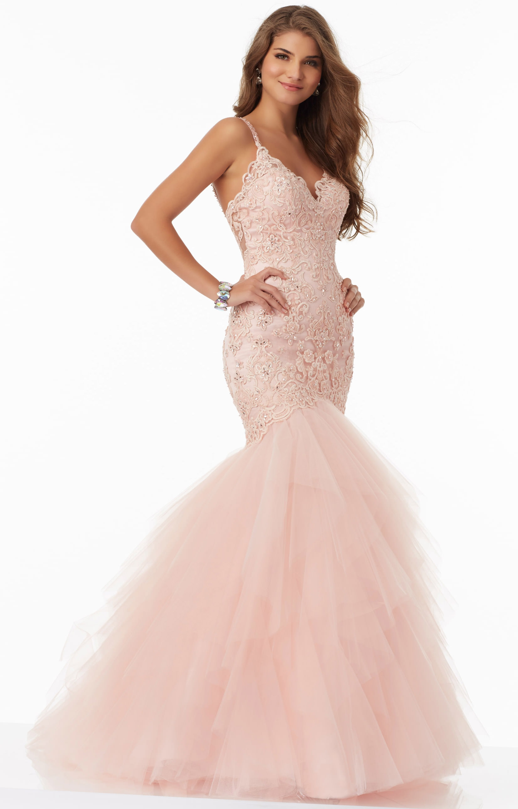 aabd916c33b Mori Lee Prom 99044 - Formal Evening Prom Dress