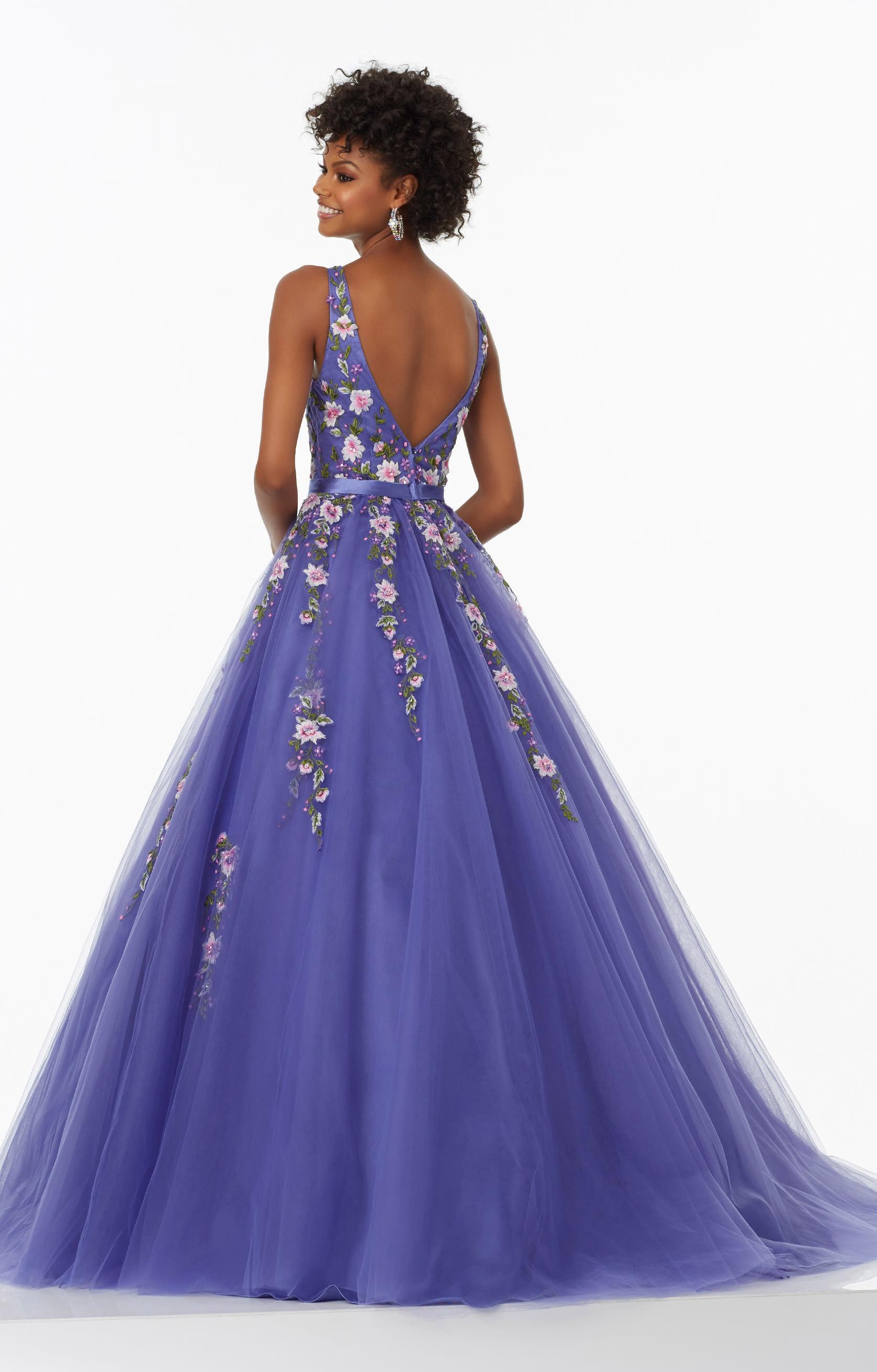 Bonito Mori Precios Vestidos De Dama Lee Colección de Imágenes ...
