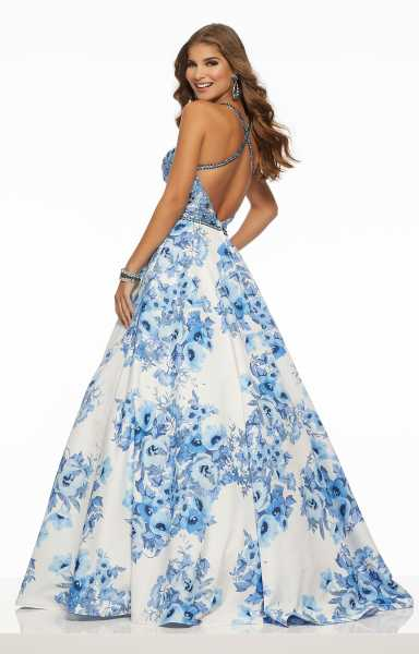 Morilee Prom 43015 Ball Gowns picture 2