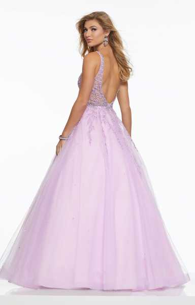 Morilee Prom 43084 A-Line picture 2