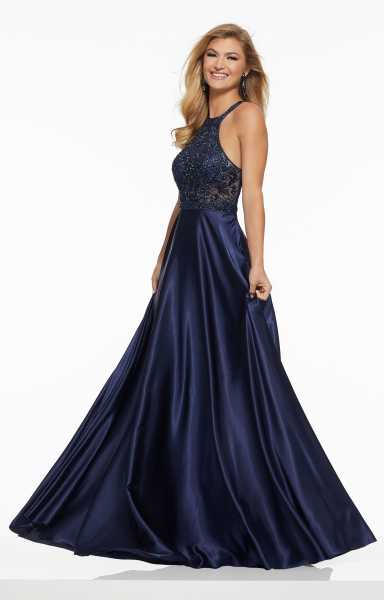 Mori Lee Prom 43090 Fitted picture 2