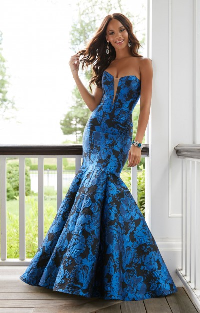 Morilee Prom 43107A