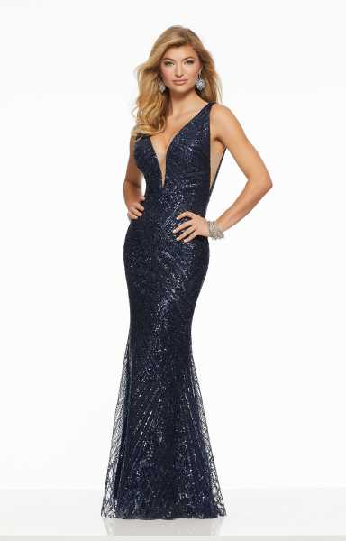 Morilee Prom 43007 Fitted picture 2