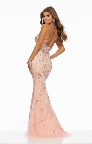 Morilee Prom 43011 Fitted picture 2