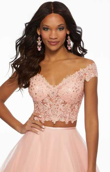Morilee Prom 43016 Ball Gowns and Two Piece picture 2
