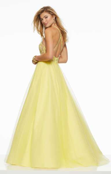 Morilee Prom 43018 A-Line picture 2