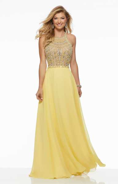 Morilee Prom 43020 A-Line picture 2