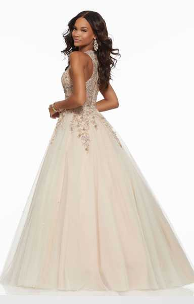 Morilee Prom 43023 Ball Gowns picture 2
