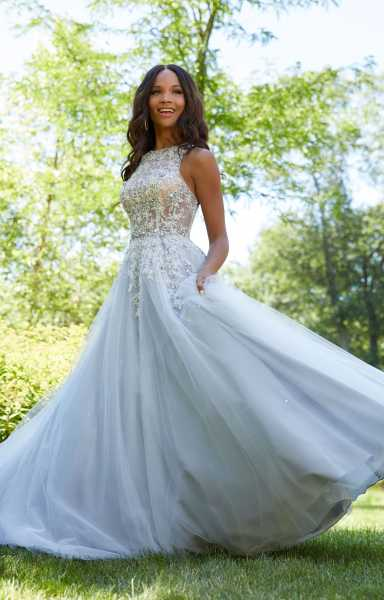Morilee Prom 43023 Long picture 3