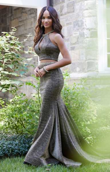 Morilee Prom 43028 Long picture 3