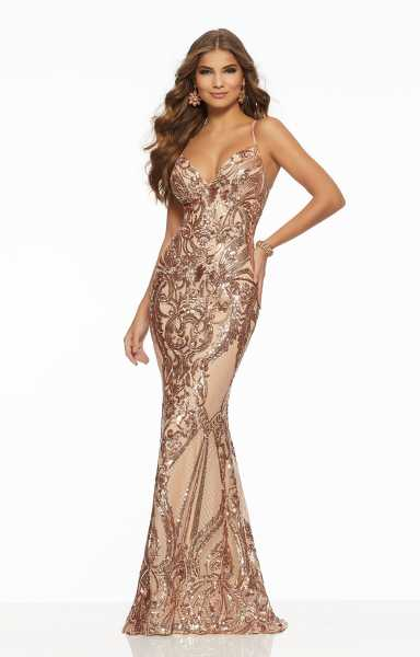 Morilee Prom 43032 Fitted picture 2
