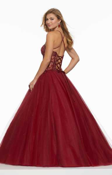 Morilee Prom 43033 Ball Gowns picture 2
