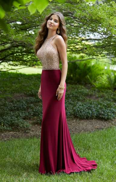 Morilee Prom 43037 Long picture 3