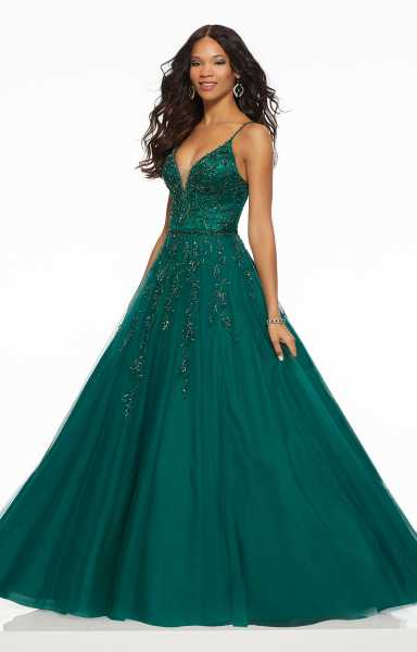 Morilee Prom 43044 Ball Gowns picture 2