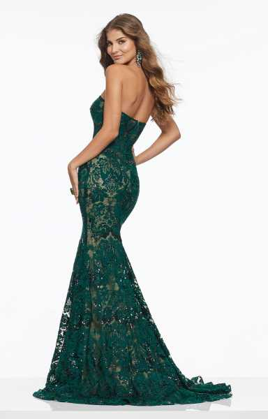 Morilee Prom 43045 Fitted picture 2