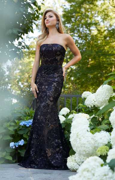 Morilee Prom 43045 Long picture 3