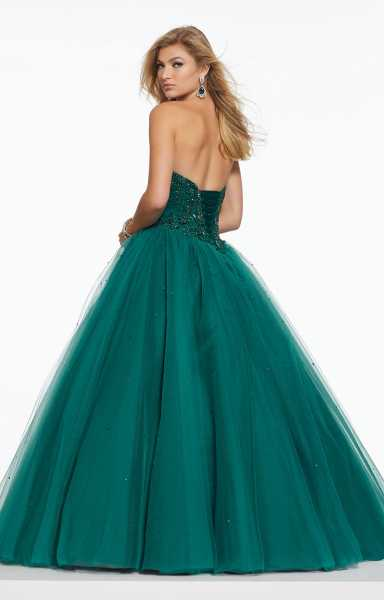 Morilee Prom 43046 Ball Gowns picture 2