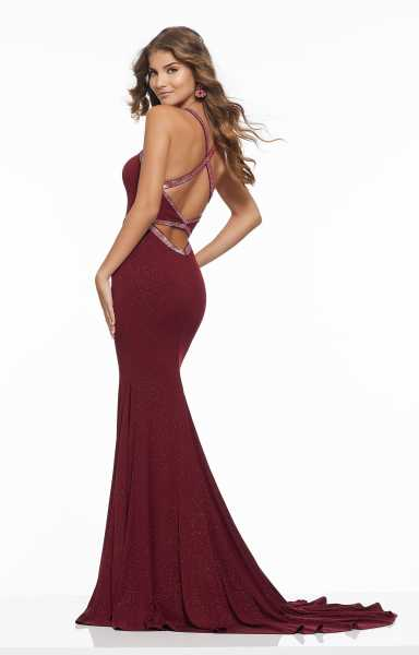 Morilee Prom 43050 Fitted picture 2