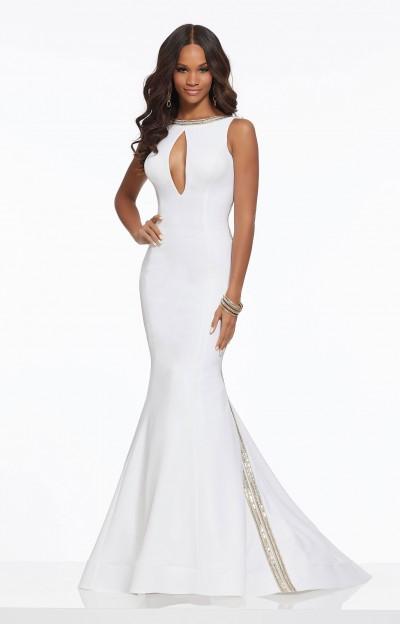 0400f443e Corset Back Formal Dresses