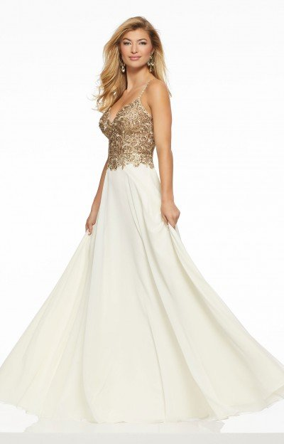 Morilee Prom 43074A