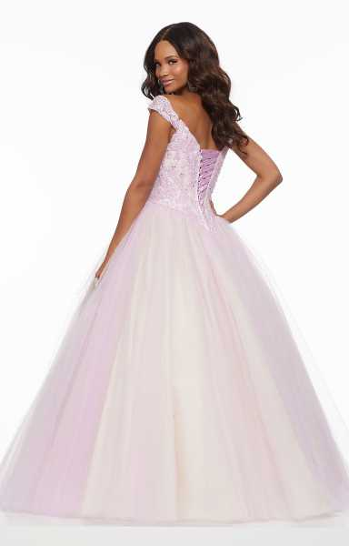 Morilee Prom 43076 Ball Gowns picture 2