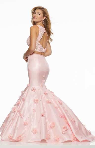 Morilee Prom 43077 Mermaid and Two Piece picture 2