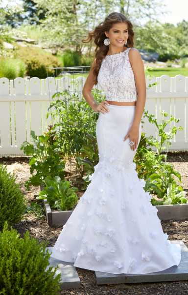 Morilee Prom 43077 Long picture 3