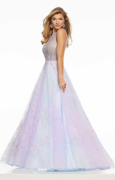 Morilee Prom 43079 High Neck picture 1