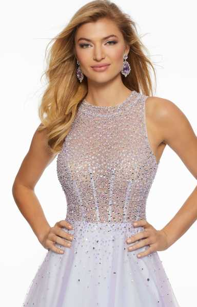 Morilee Prom 43079 A-Line picture 2
