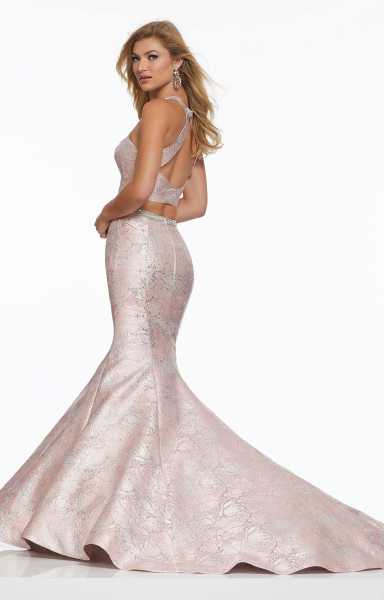 Morilee Prom 43085 Mermaid and Two Piece picture 2